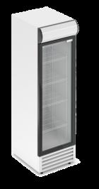 Холодильный шкаф Frostor RV500GL PRO с канапе
