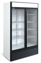 Холодильный шкаф  Капри 1,12УСК КУПЕ