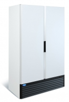 Холодильный шкаф  Капри 1,12М