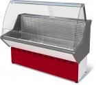 Холодильная витрина ВХН-1,0 Нова