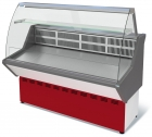Холодильная витрина ВХС-1,8 Нова