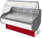 Холодильная витрина ВХСн-1,5 Таир