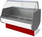 Холодильная витрина ВХН-1,5 Таир