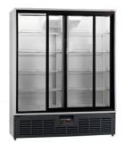 Холодильный шкаф R1400VC Универсальный купе Ариада Рапсодия