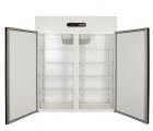 Холодильный шкаф RAPSODY R1400LXU глухая дверь Ариада Рапсодия
