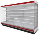 Холодильная горка Варшава 210/94 ВХСнп-3,75