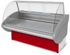 Холодильная витрина ВХСн-1,5 Илеть
