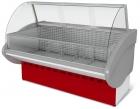 Холодильная витрина ВХН-1,2 Илеть