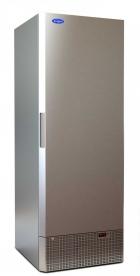 Холодильный шкаф  Капри 0,7М (нержавейка)