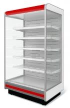 Холодильная горка Варшава 210/94 ВХСнп-1,25