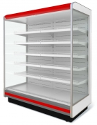 Холодильная горка Варшава 210/94 ВХСнп-1,875