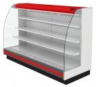 Холодильная горка Варшава 160/94 ВХСп-2,5