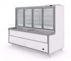 Холодильная витрина Эверест ВХН-1,875