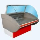 Холодильная витрина ВХС-3,0 Илеть