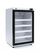 Холодильный шкаф Капри мед 150