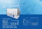 Витрина холодильная Иней-3 (НТ1540)