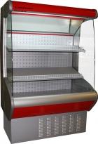 Холодильная витрина F 20-08 VM 0,7-2 (Carboma ВХСп-0,7)