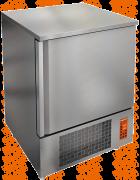 Шкаф шоковой заморозки HICOLD W7TGN