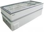 Морозильная бонета  Снеж Bonvini BF 2500 L (серый)