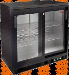 Барный холодильный шкаф HICOLD SGD250SL