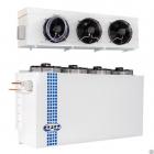Сплит-система Cевер MGS 527 S среднетемпературная