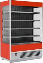 Холодильная витрина FС 20-07 VM 1,0-2 (Carboma Cube 1930/710 ВХСп-1,0)