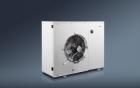 Агрегат компрессорно-конденсаторный среднетемпературный АСМ-ZB19