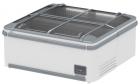 Морозильная бонета-ларь низкотемпературная ITALFROST ЛВН 2100 с люминисцентной подсветкой (ЛП)