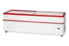 Морозильная бонета  Снеж Bonvini BF 2100 L (красный)