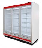 Холодильная горка Барселона 210/98 ВХНп-2,3