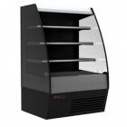 Холодильная витрина F 16-08 VM 1,3-2 0200 (Carboma 1600/875 ВХСп-1,3 тонированный cтеклопакет)