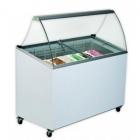 Холодильная витрина для мороженого D 400 R
