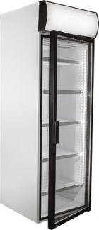 Холодильный шкаф DM107-Pk Полаир