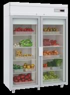 Холодильный шкаф DM110-S без канапе Полаир