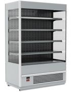 Холодильная витрина FС 20-08 VM 1,0-2 (Carboma Cube 1930/875 ВХСп-1,0)