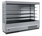 Холодильная витрина FС 20-07 VM 2,5-2 (Carboma Cube 1930/710 ВХСп-2,5)