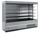 Холодильная витрина FС 20-08 VM 2,5-2 (Carboma Cube 1930/875 ВХСп-2,5)