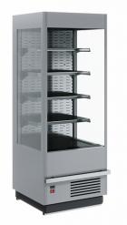 Холодильная витрина FС 20-07 VM 0,6-2 (Carboma Cube 1930/710 ВХСп-0,6)