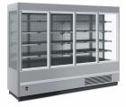 Холодильная витрина FC 20-08 VV 2,5-1 (распашные двери)
