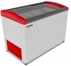 Морозильный ларь Frostоr GELLAR FG 250 E с гнутым стеклом (GELLAR FG 200 E)