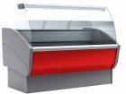 Холодильная витрина G85 SV 1,2-1 (ВХСр-1,2 Полюс ЭКО)