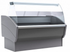 Холодильная витрина G85 SM 1,5-1 (ВХС-1,5 Полюс ЭКО)