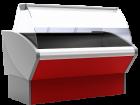 Холодильная витрина G95 SV 1,5-1 (ВХСр-1,5 Полюс)