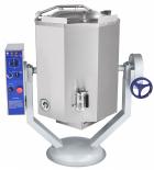 Котел пищеварочный электрический КПЭМ-60-ОМР со сливным краном