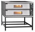 Печь электрическая для пиццы ПЭП-6х2