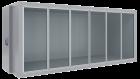 Камера холодильная КХН-12,48 СФ низкотемпературная