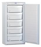 Холодильный шкаф ХОЛОДИЛЬНИК POZIS-СВИЯГА-106-2 белый