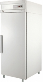 Холодильный шкаф CM107-S (ШХ-0,7)  Полаир