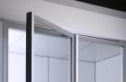 Стеклянный фронт для холодильной камеры
