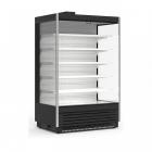 Холодильная горка SOLO 1250 (LED с выпаривателем)